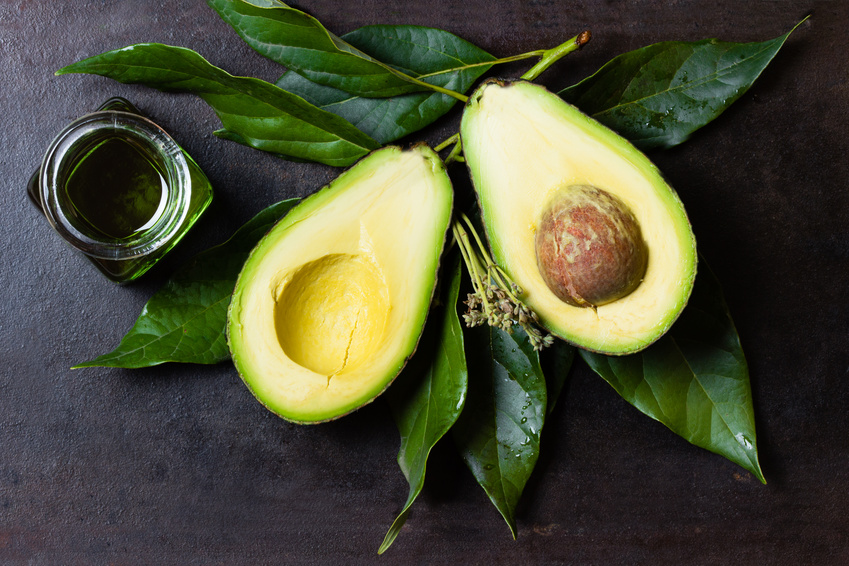 Kenya Avocado oil