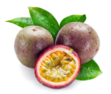 Kenya Passion Fruits