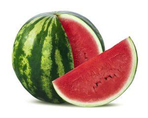 Big Kenya watermelon