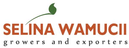 Selina Wamucii Logo