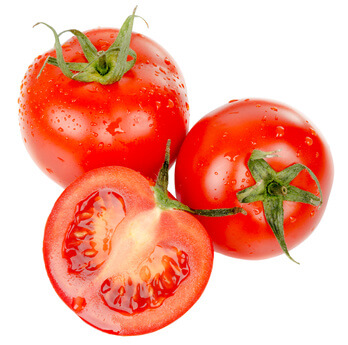 Kenya fresh tomatoes