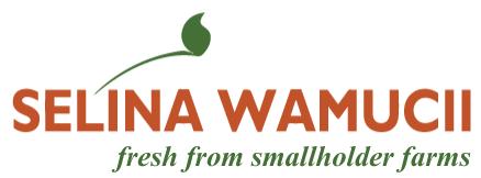 Selina Wamucii