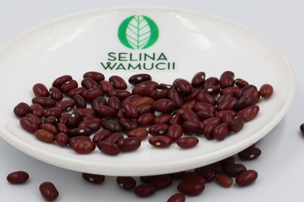 Rwanda Red Kidney Beans