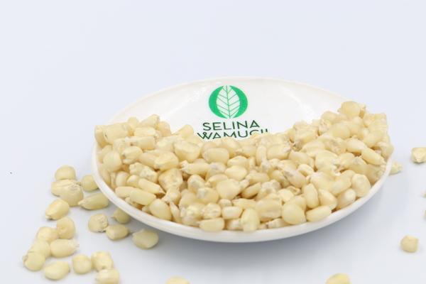 Tanzania Maize