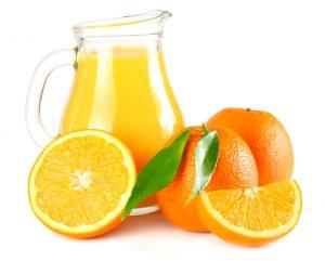 Tanzania Orange Juice