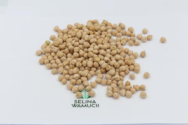 Kenya Chickpeas