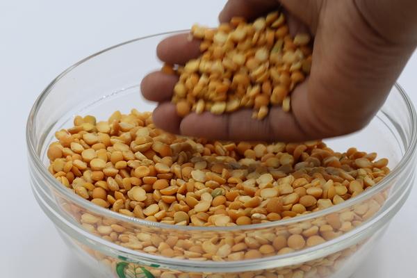 Malawi Dry Split Peas