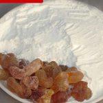 Acacia Gum Arabic Powder