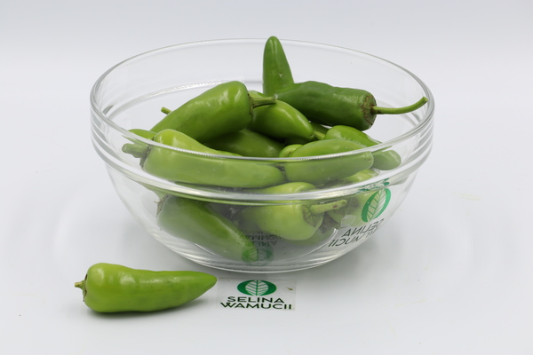 Kenya Pepper