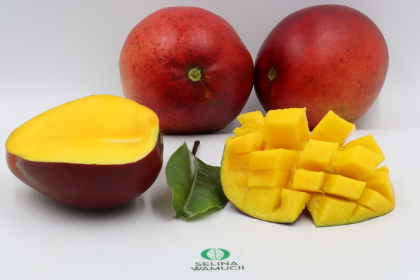 Egypt Mangoes