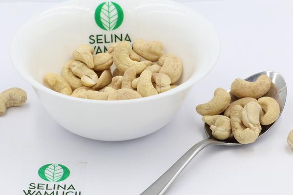 Gambia Cashew Nuts