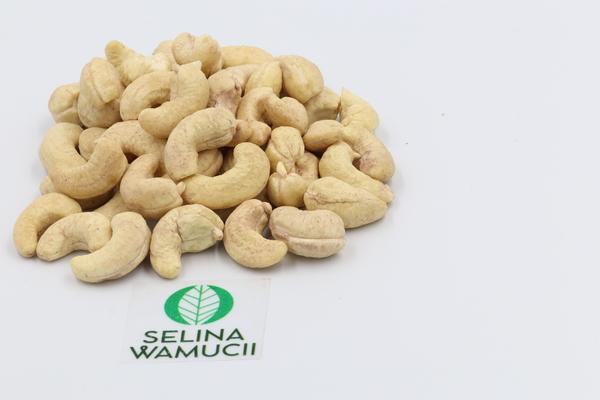 Ghana Cashew Nuts