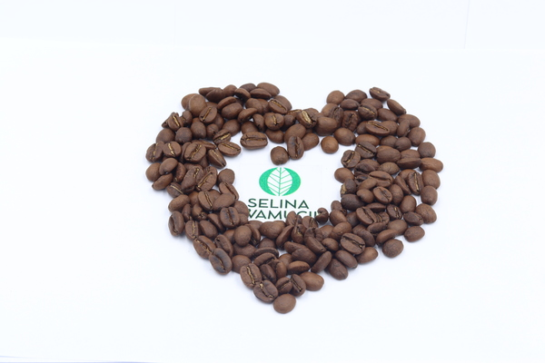 Djibouti Coffee