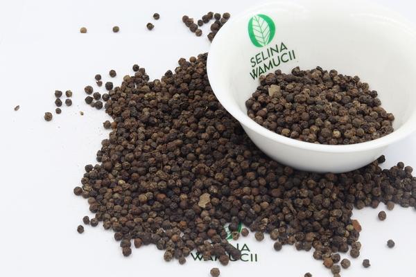 Madagascar Pepper