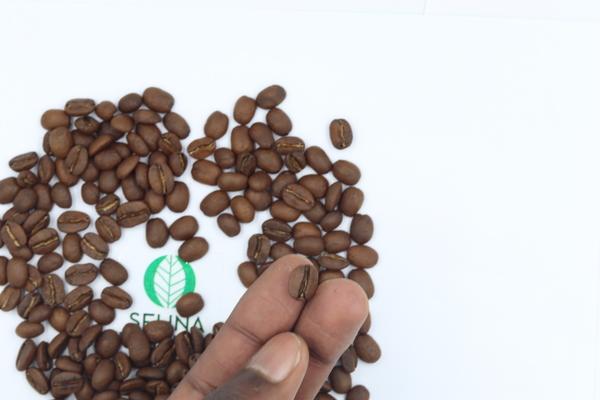Uganda Coffee