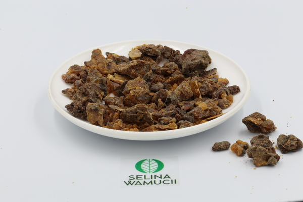Kenya Myrrh