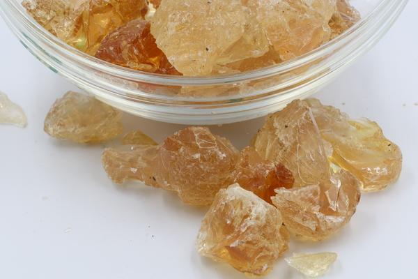 Somalia Acacia Gum