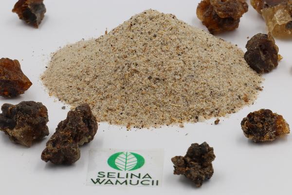 Sudan Acacia Gum Arabic